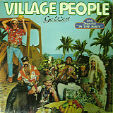 VILLAGE PEOPLE Go West 1979 Ger Metronome NM-\NM