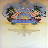 WISHBONE ASH Live Dates (2LP) 1973 USA MCA EX\EX+\EX+ GF