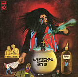 WIZZARD (Roy Wood ex-ELO, Move) Wizzard Brew 1973 UK Harvest EX-\EX-(+)