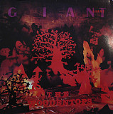 WOODENTOPS (Indie-Rock) Giant 1986 Ger Rough Trade EX\EX+ OIS