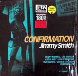 М/М CONFORMATION Jimmy Smith