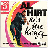 "AL HIRT He's The King (он же The Horn Meets ""The Hornet"" 1966 Ger HorZu NM-\EX+"