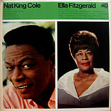 ALL STAR FESTIVAL (Louis Armstrong, Nat King Cole, Ella Fitzgerald, Edith Piaf…)(Mono) 1963 UK United