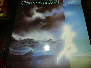 Chris de Burgh ‎– The Getaway 1982 ( Made in Holland )