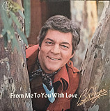 BILL HAYES From Me To You With Love 1976 USA Cadance NM\NM