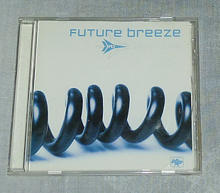 Компакт-диск Future Breeze ‎– Second Life
