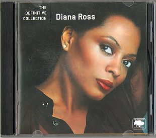 Diana Ross – The definitive collection