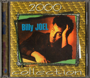 Billy Joel – Colection 2000