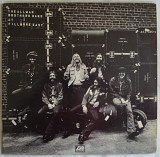 Allman Brothers Band - Allman Brothers Band At Fillmore East (2LP)