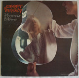 "Johnny Winter ""The Progressive Blues Experiment"""