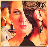 Styx ‎– Pieces Of Eight (G/F) 1978 A&M Holl EX+(nm-)/NM-
