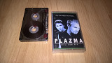 Plazma (Do You Need An Angel) 2000-2002. (MC). Кассета. NAC. Ukraine.