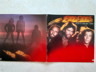 BEE GEES SPIRITS HAVING FLOWN ( RSO RS 1-3041 )
