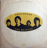 The Beatles – Love songs / Balkanton