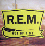R.E.M. – Out of time / MMC Records