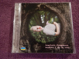 CD Scarlett Johansson - Anywhere i lay myy head -