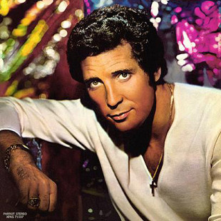 Tom Jones ‎– Tom (USA)