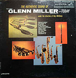 GLENN MILLER ORCHESTRA Today (Mono) 1961 Can RCA Victor NM-\NM-