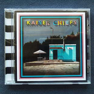 "Kaiser Chiefs ‎""Duck"" 2019 NM/NM"