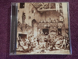 CD Jethro Tull - Minstrel in the gallery - 1975
