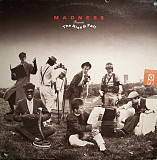 MADNESS Presents The Rise & Fall 1982 Sweden Stiff Rec, EX+\NM-