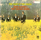 HERB ALPERT & THE TIJUANA BRASS The Beat Of The Brass 1968 USA A&M NM-\NM-