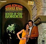 HERB ALPERT'S TIJUANA BRASS South Of The Border 1964(67) Ger A&M(tan) NM-\NM-