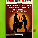 HERBIE MANN The Roar Of The Greasepaint-The Smell Of The Crowd (Mono) 1965 USA Atlantic EX\EX-
