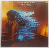 The Alan Parsons Project – Pyramid LP 12""