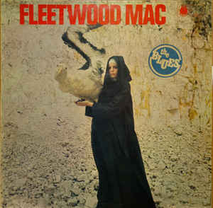 FLEETWOOD MAC (with Peter Green) The Very Best Of 1969(74) Holl Embassy EX\NM-