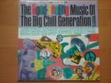 The Good-Feeling Music of the Big Chill Generation/. Виниловый диск