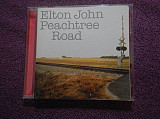 CD Elton John - Peachtree road - 2004