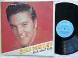 Elvis Presley ‎– Rock-And-Roll 1987 LP Балкантон MINT Неигранная