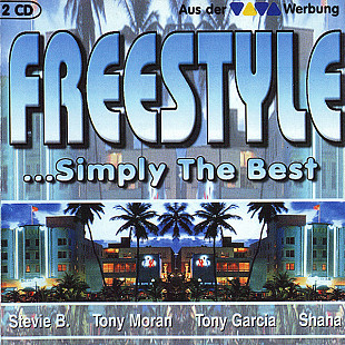Freestyle …Simply the best (2cd)
