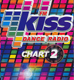 Kiss FDM dance radio chart 2