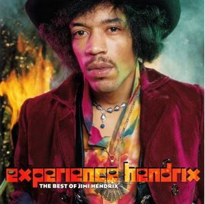 Jimi Hendrix ‎2010 Experience Hendrix: The Best Of Jimi Hendrix (UA)