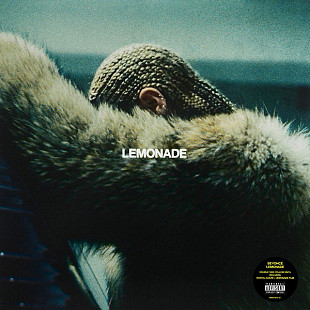Beyonce ‎ (Lemonade) 2016. (2LP). Colour Vinyl. Пластинки. Europe. S/S. Запечатанное.