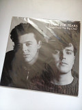 TEARS FOR FEARS Songs From The Big Chair 1985