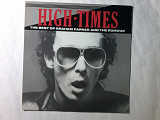Graham Parker BEST USA Vinyl NM-