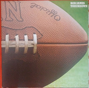 "Bob James 1978 - ""Touchdown"" USA, EX+/EX+, GF"