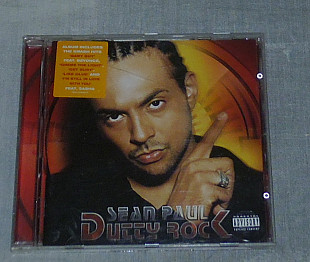 Компакт-диск Sean Paul ‎– Dutty Rock