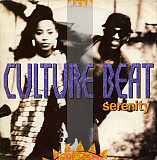 Culture Beat - Serenity (1993) (2xLP) EX+/NM-/NM-