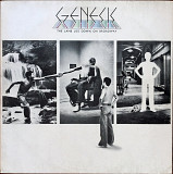 Genesis – The Lamb Lies Down On Broadway (2LP)