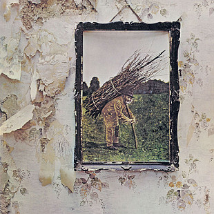"Led Zeppelin ""Led Zeppelin 4"""
