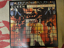"Queen ""Live Magic"" 1986"
