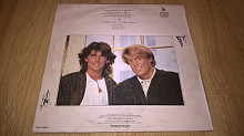 Modern Talking (The 1st Album) 1985. LP. 12. Vinyl. Пластинка. Bulgaria.