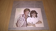 Modern Talking (Let's Talk About Love. The 2nd Album) 1985. LP. 12. Vinyl. Пластинка. Латвия. NM/EX+