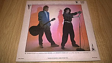 Modern Talking (Romantic Warriors) 1987. (LP). 12. Vinyl. Пластинка. Bulgaria. NM/NM
