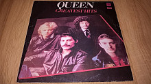 Queen (Greatest Hits) 1974-80. (LP). 12. Vinyl. Пластинка. NM/EX+