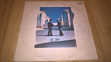 Pink Floyd (Wish You Were Here) 1975. (LP). 12. Vinyl. Пластинка. Антроп. ЕХ+/ЕХ+